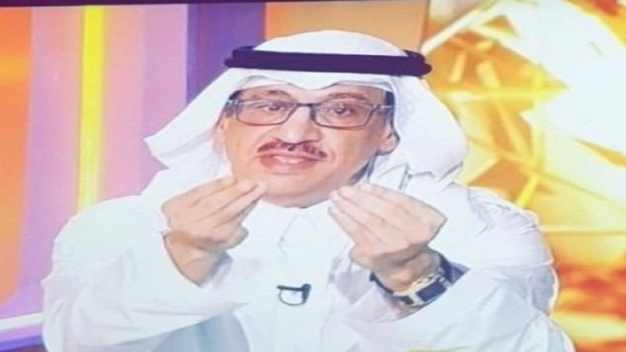 """جمال عارف عن أخطاء التحكيم رغم تقنية الفار: """" ايش يخترعون للحكام بعد كذا """""""