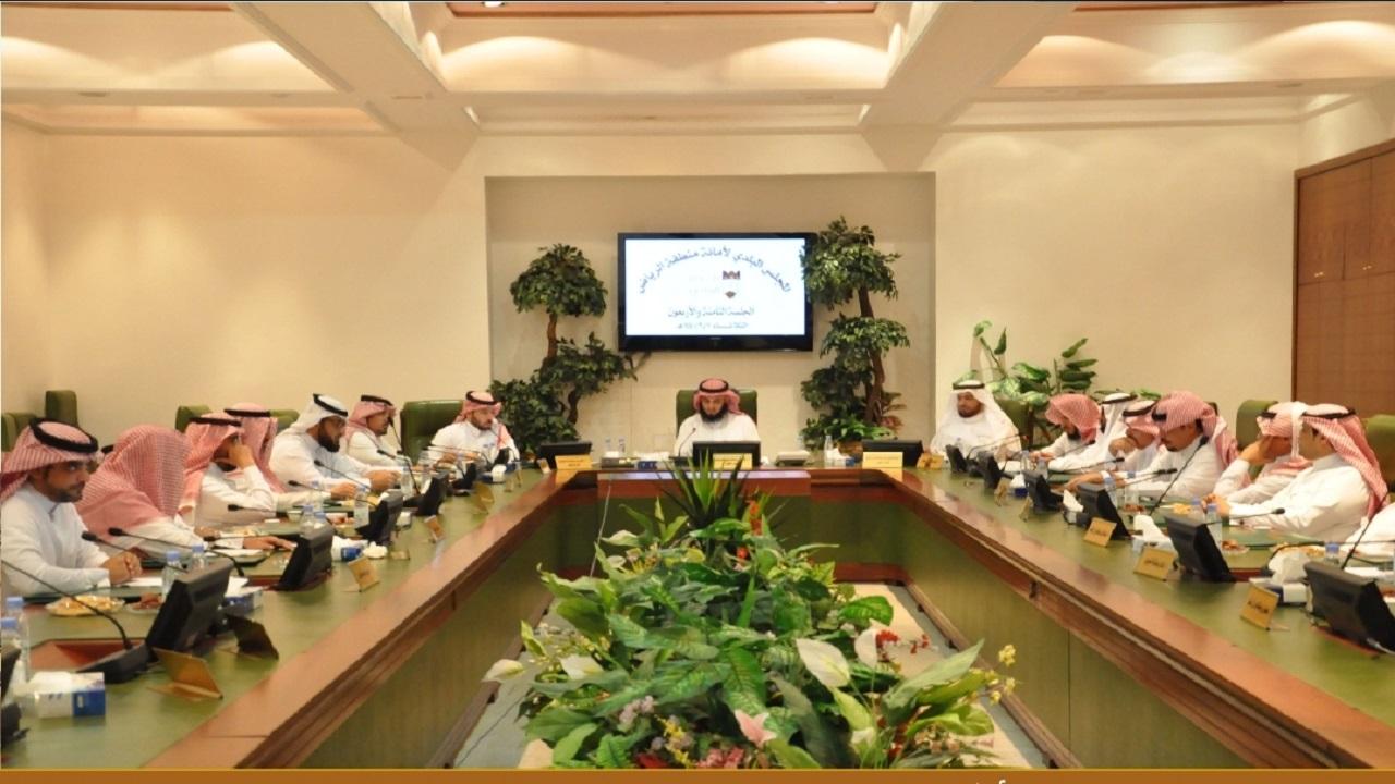 «بلدي الرياض»يكثف جهوده لدعم إيصال الخدمات لمخططات المنح، نأمل النشر لديكم والله الموفق
