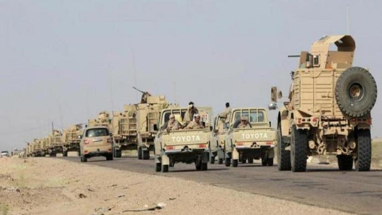 قصف اجتماع لقيادات الحوثي وعناصر من الحرس الثوري