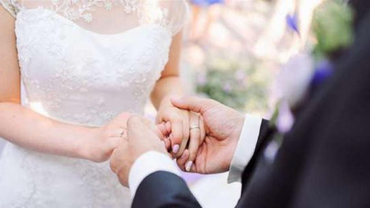 عروس تفارق الحياة بعد 15 دقيقة من الزفاف !
