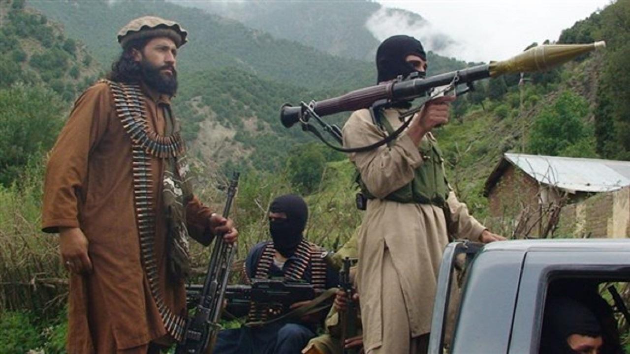 تفاصيل مقتل الرجل الثاني بتنظيم القاعدة مع أرملة حمزة بن لادن