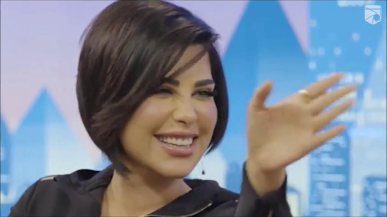 """شمس الكويتية تقرر الاستقرار بالمملكة: """" وش ترشحون جدة ولا الرياض """""""