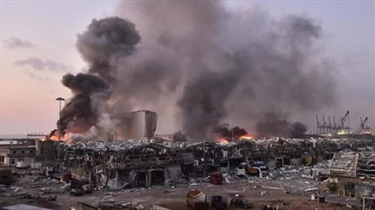 وقوع انفجارين في ولاية أمهرة الإثيوبية