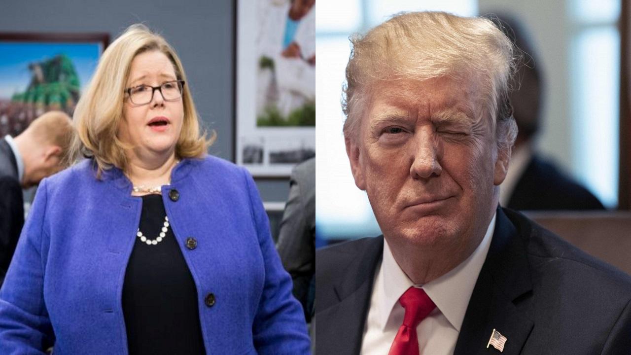 قرار عاجل من ترامب بشأن نقل السلطة إلى بايدن