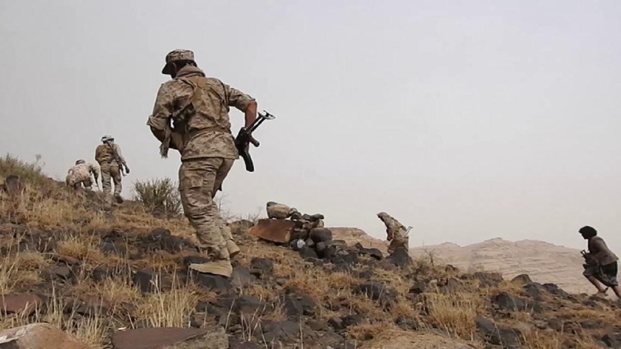 مقتل قيادي حوثي في اليمن