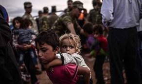 برودة الطقس تفاقم معاناة ملايين النازحين في سوريا