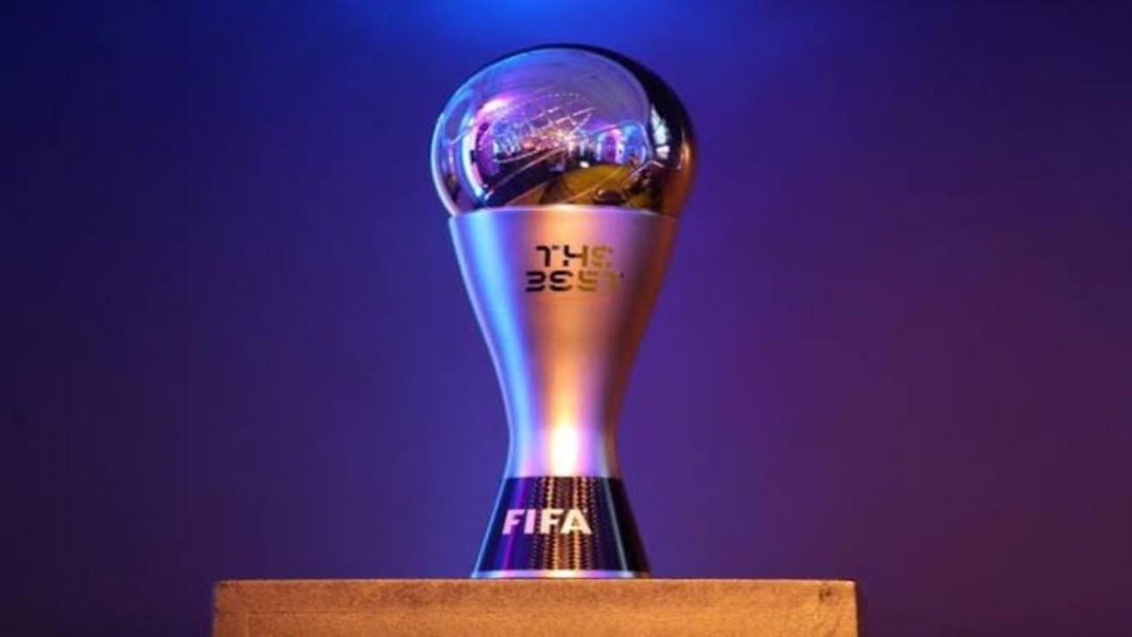 أسماء المرشحين لجائزة أفضل لاعب في العالم