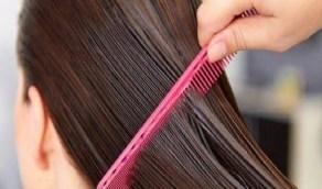 مشروب يعمل على إطالة الشعر ويحميه من علامات الشيب