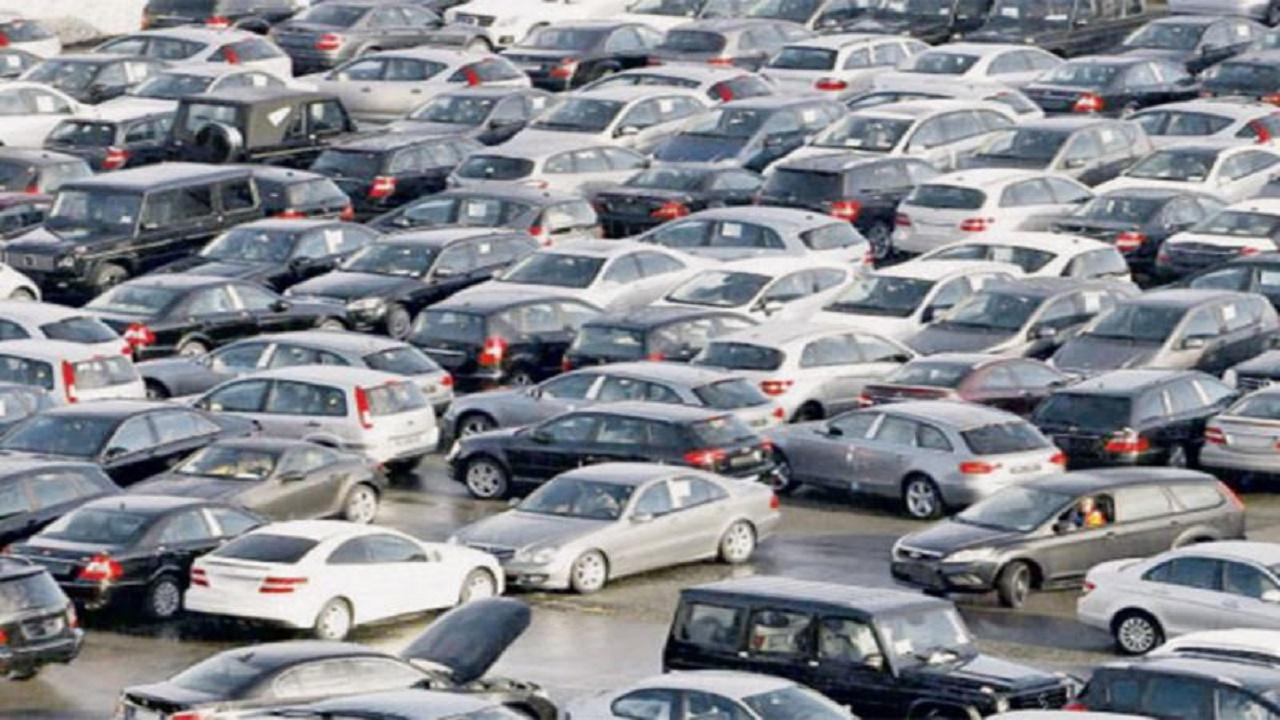المملكة الأعلى مبيعا للسيارات بين الدول العربية