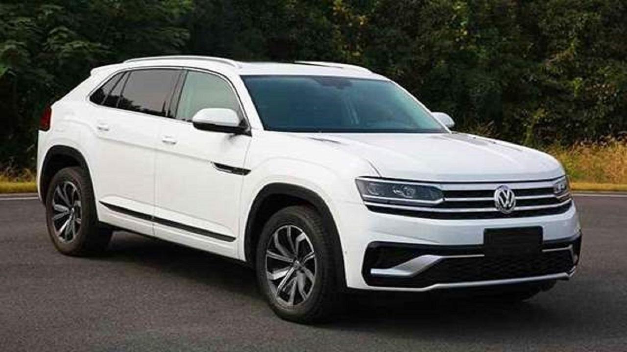 فولكس واجن تكشف عن صورة تشويقية لـ SUV جديدة قادمة