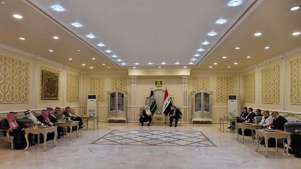 وفد وزاري يبدأ اليوم زيارة رسمية للعراق