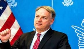السفير الأميركي في اليمن يطالب بتنفيذ اتفاق الرياض على وجه السرعة