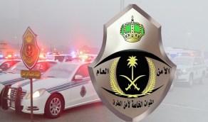 """""""أمن الطرق"""" تضبط 39 شاحنة محملة بالحطب المحلي لمخالفتها نظام المراعي"""