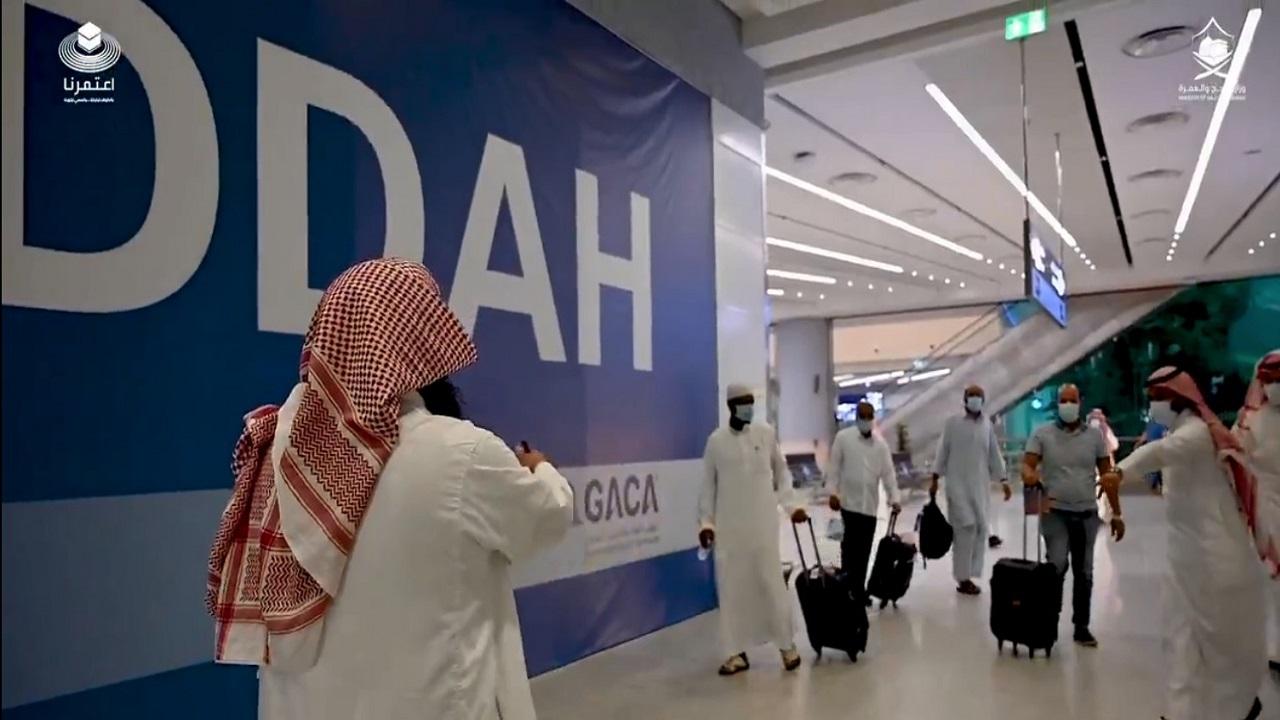بالفيديو.. استعدادات الفنادق لاستقبال ضيوف الرحمن