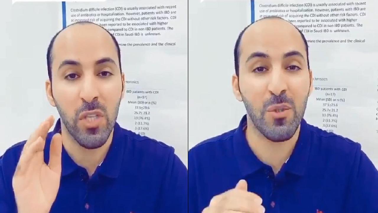 بالفيديو.. مختص يحذر مرضى السكري من تناول العسل