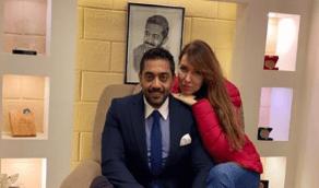 بالفيديو.. أحمد فلوكس يعوض زوجته المغربية عن الفراق وصدمة الزواج الثاني