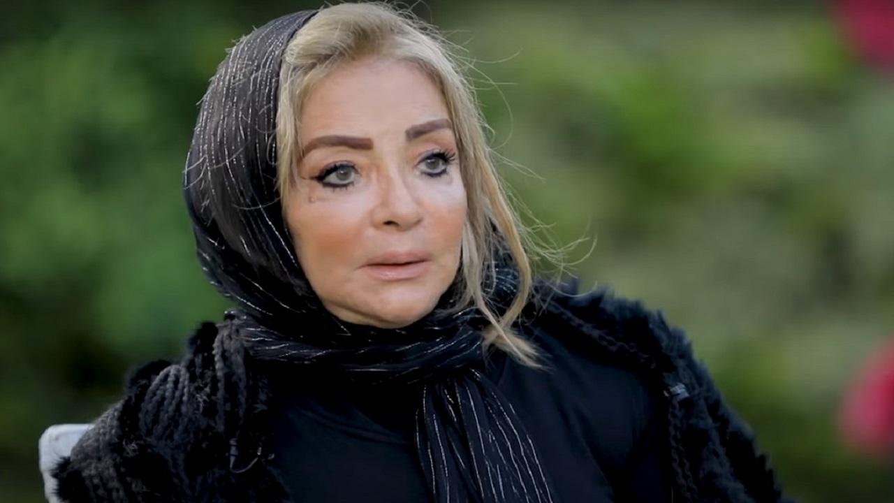 بالفيديو.. شهيرة: «تعرضت للسحر الأسود من امرأة وأحمد زكي سبب زواجي»