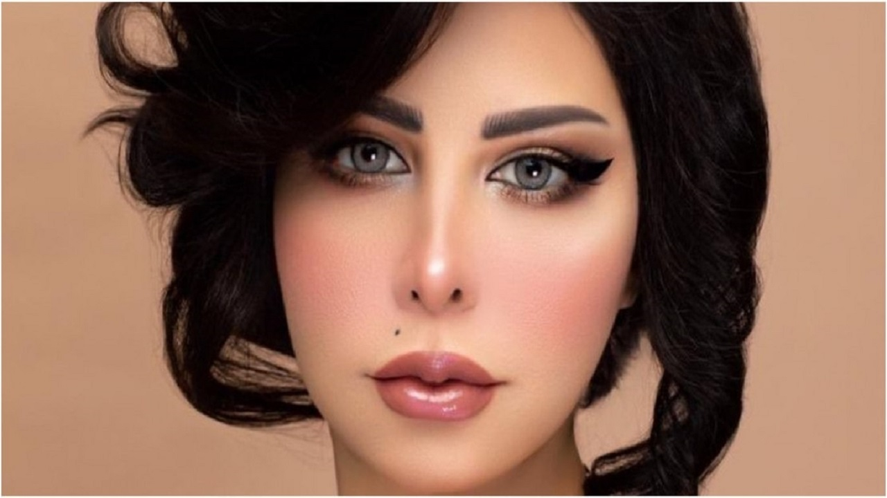 شمس الكويتية ترد على منتقديها بشأن إقامتها بالمملكة