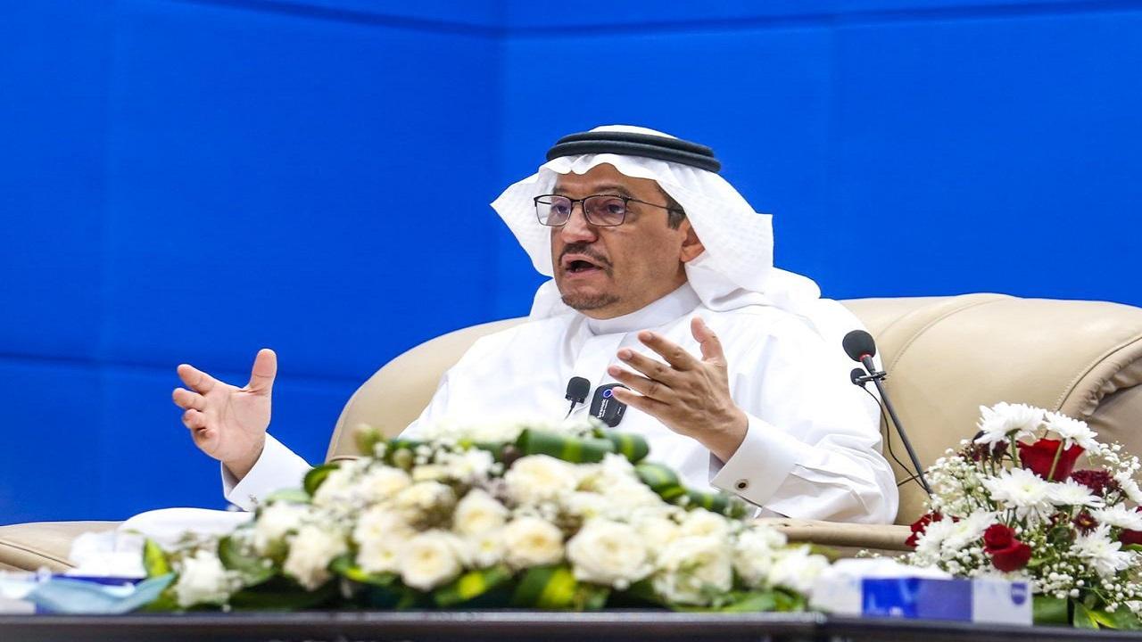وزير التعليم يُعلن اكتمال بعض المشروعات التعليمية الرائدة