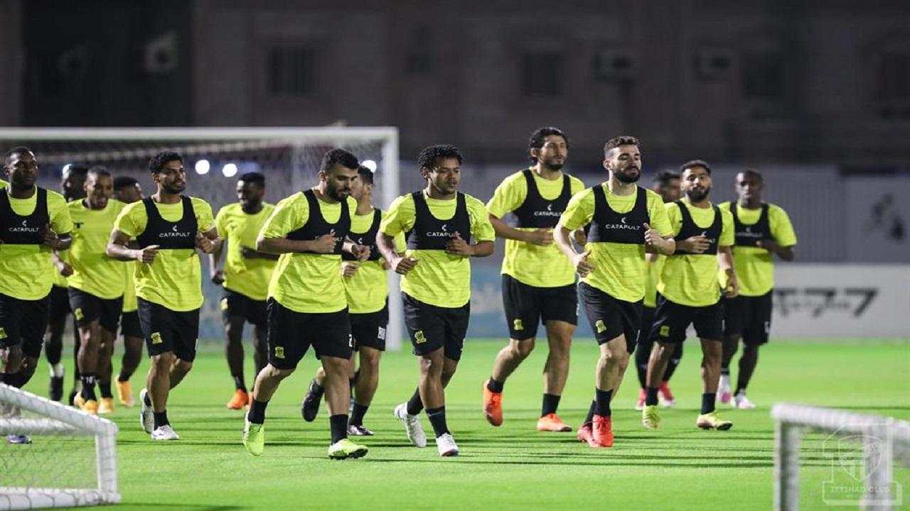 الإصابة تبعد مهاجم الاتحاد عن المنتخب الأولمبي