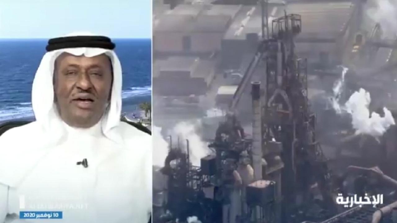 """بالفيديو.. اقتصادي: """"الحديث عن ارتفاع أسعار النفط لازال مبكرًا"""""""