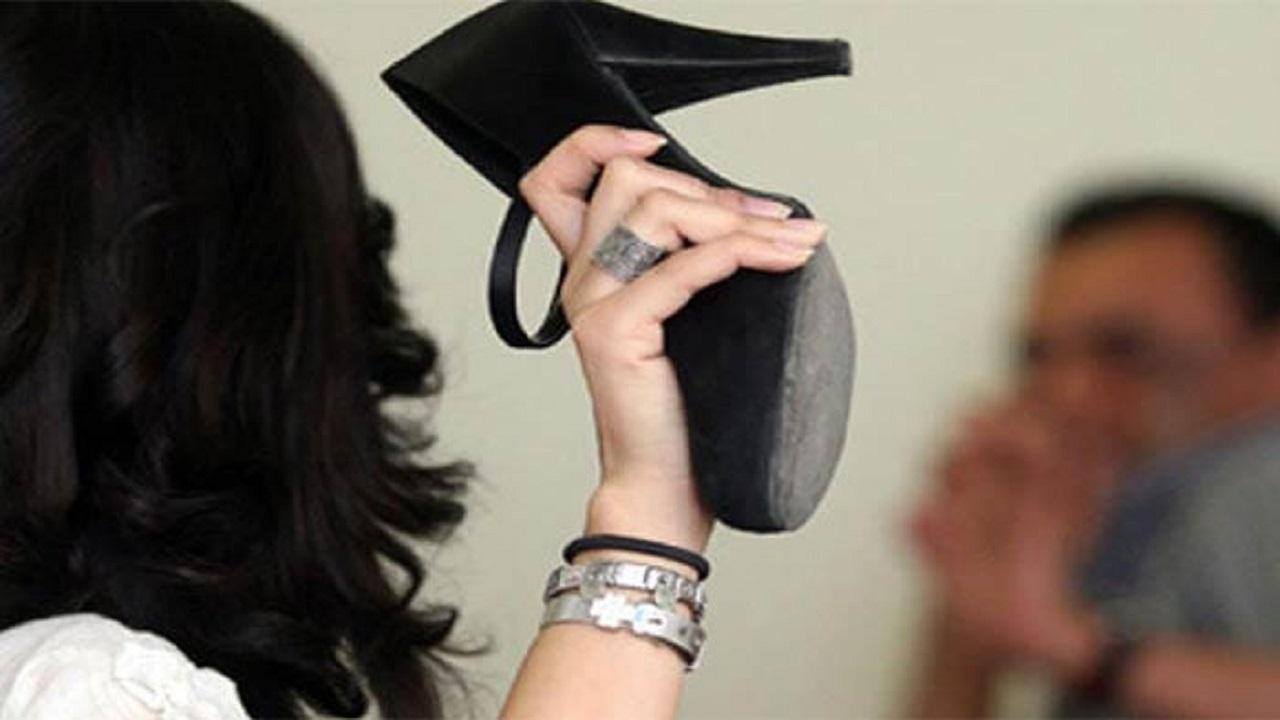 المرأة المصرية هي الأولى على مستوى العالم في ضرب الأزواج