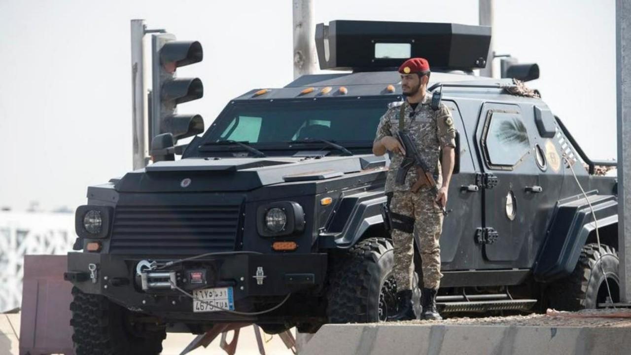 داعش يعلن مسؤوليته عن هجوم مقبرة جدة الجبان