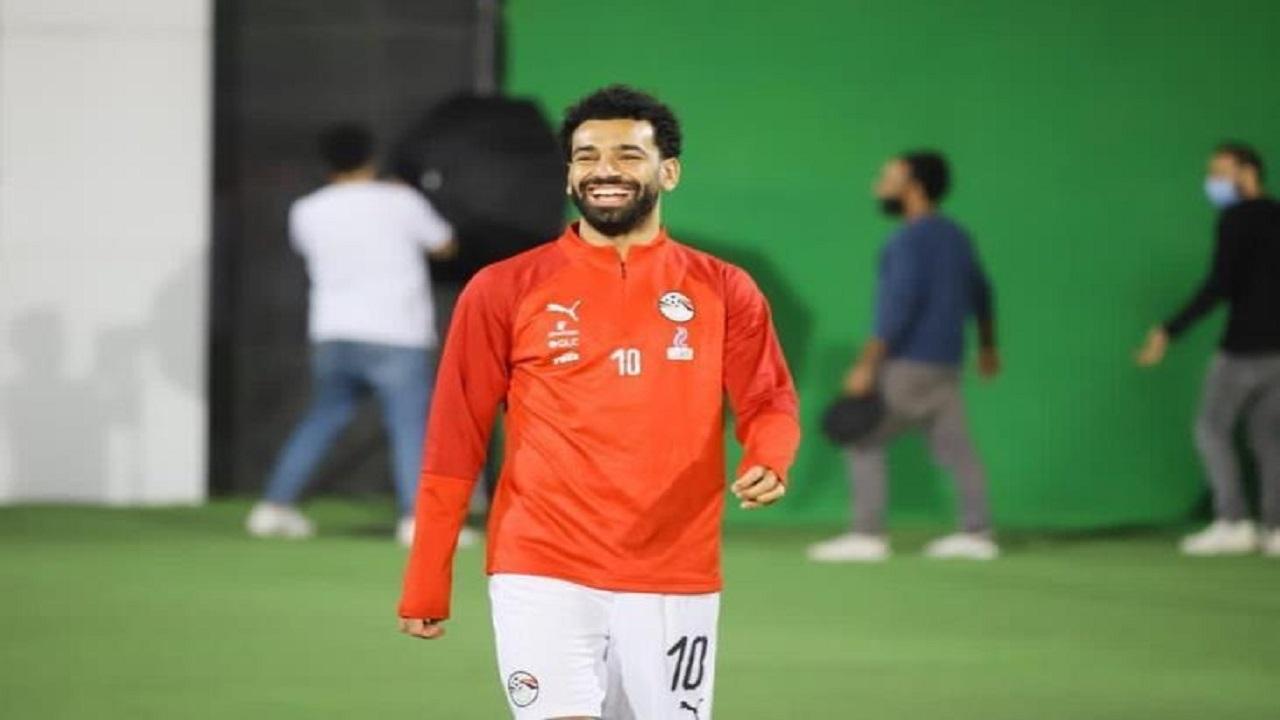اتحاد الكرة المصري يحذف نبأ إصابة صلاح بكورونا