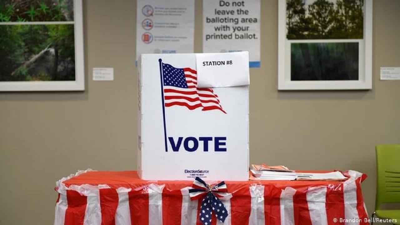 ترامب يواصل فضح تزوير الانتخابات بأرقام صادمة