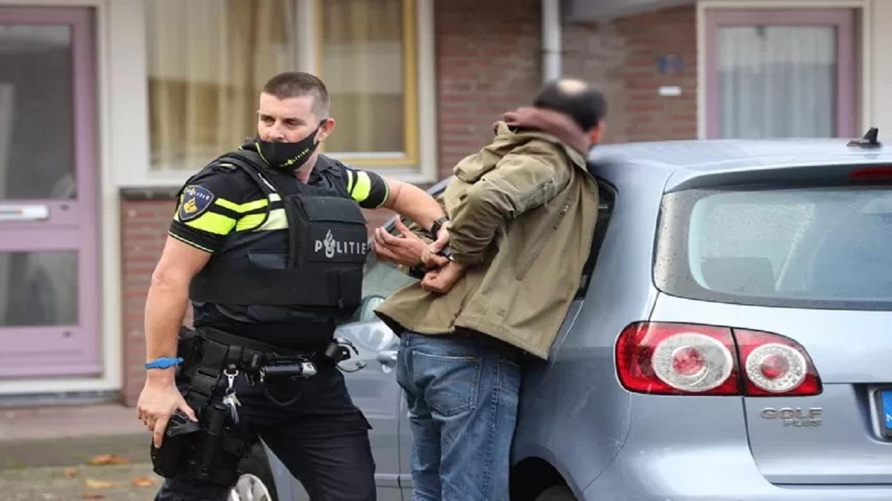 هولندا: المتهم في هجوم سفارة المملكة أراد قتل حارس الأمن