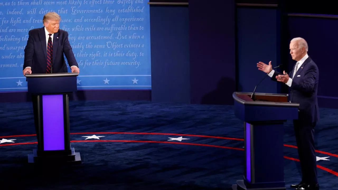الانتخابات المزورة تفضح الإعلام الأمريكي «الموجه»