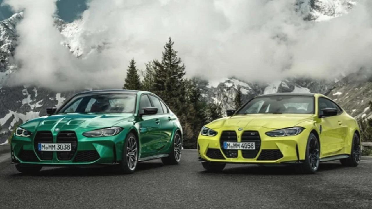 بالصور.. أسعار إصدارات BMW الجديدة