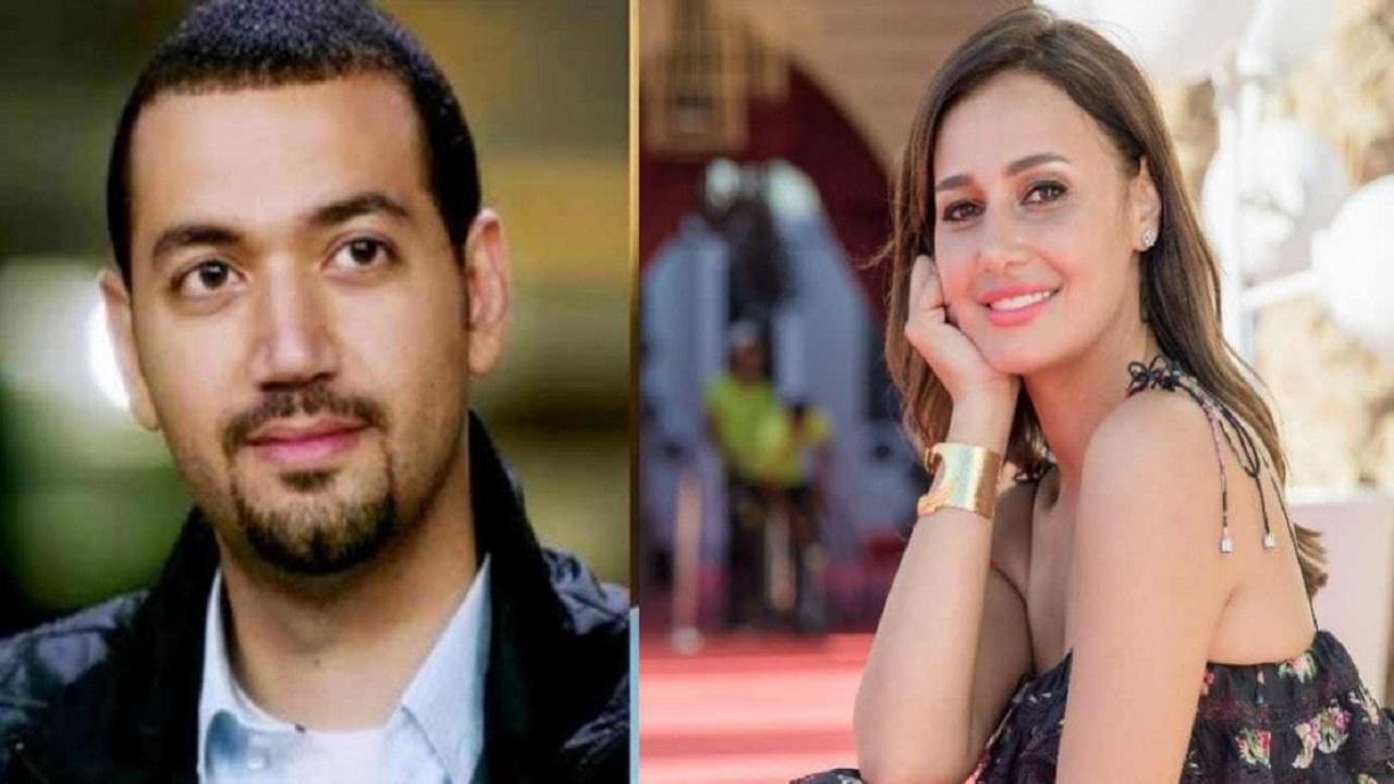 حلا شيحة تستعد للزواج من معز مسعود بعد انقضاء العدة والأخير يضع شرطًا