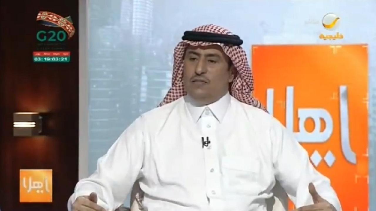 """الأمير سلطان بن سعود:"""" الإبل أفضل اقتصاديًا من العقار (فيديو)"""