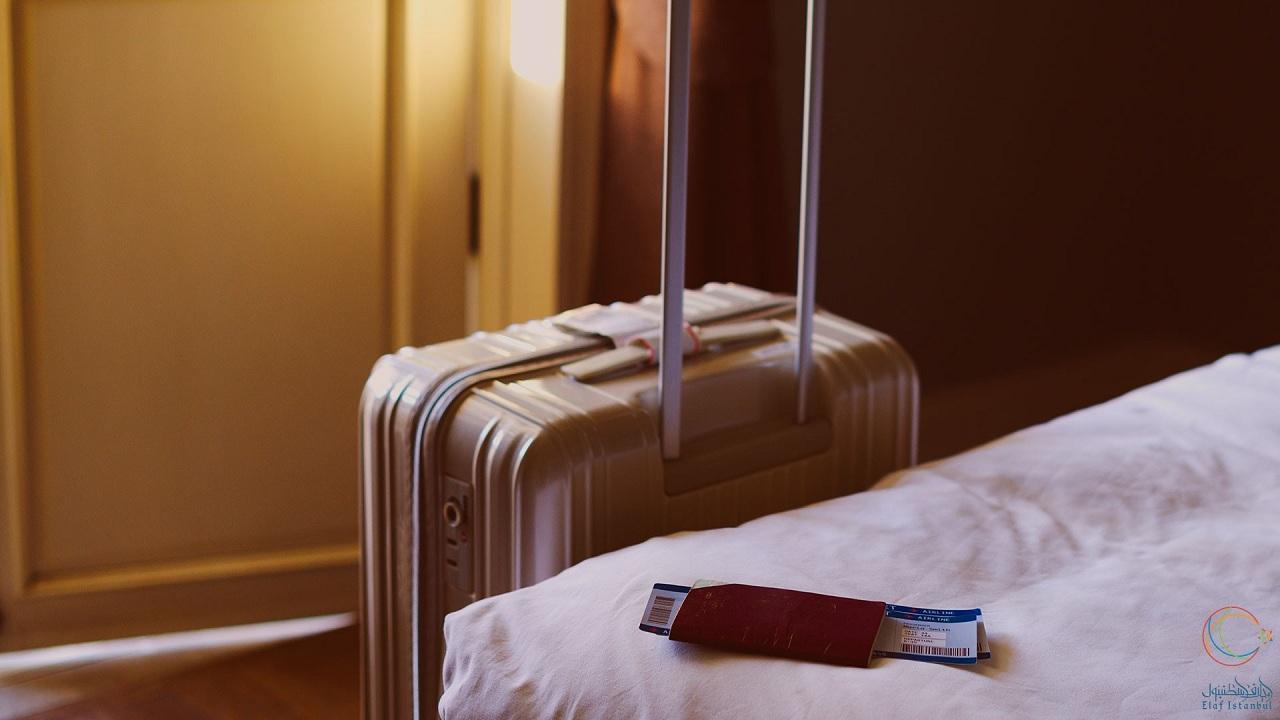 الإجراء المتبع حال تم تسريب البيانات في مواقع حجوزات الفنادق (فيديو)