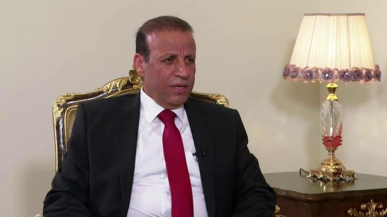 سفير العراق لدى المملكة:منفذ عرعر يشكل شريانًا رئيسياً
