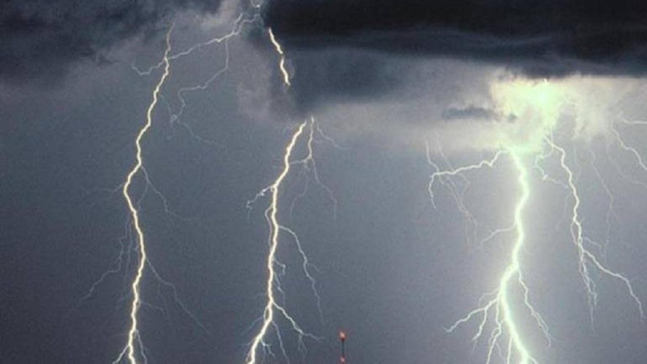 """""""الدفاع المدني"""" يحذر من الأمطار الرعدية لـ 3 أيام"""