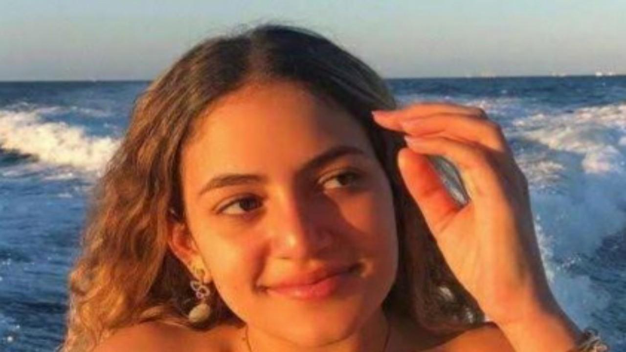 ابنة عمرو دياب تُثير الجدل بصورة خادشة للحياء