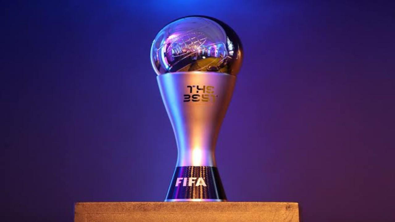 موعد حفل جائزة أفضل لاعب في العالم لعام 2020