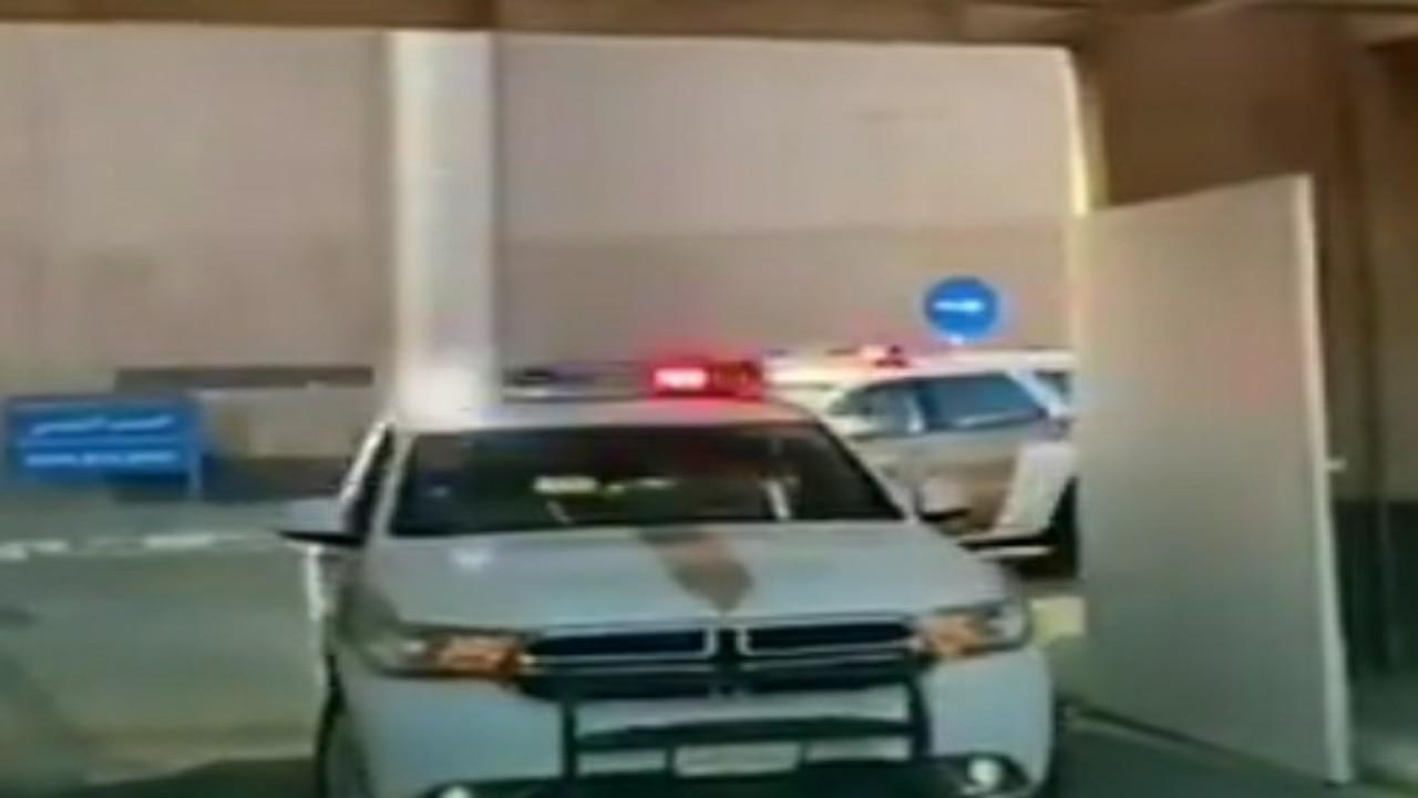 بالفيديو..شرطة نجران ترصد مخالفات عدم لبس الكمامة والتجمعات وعدم التباعد