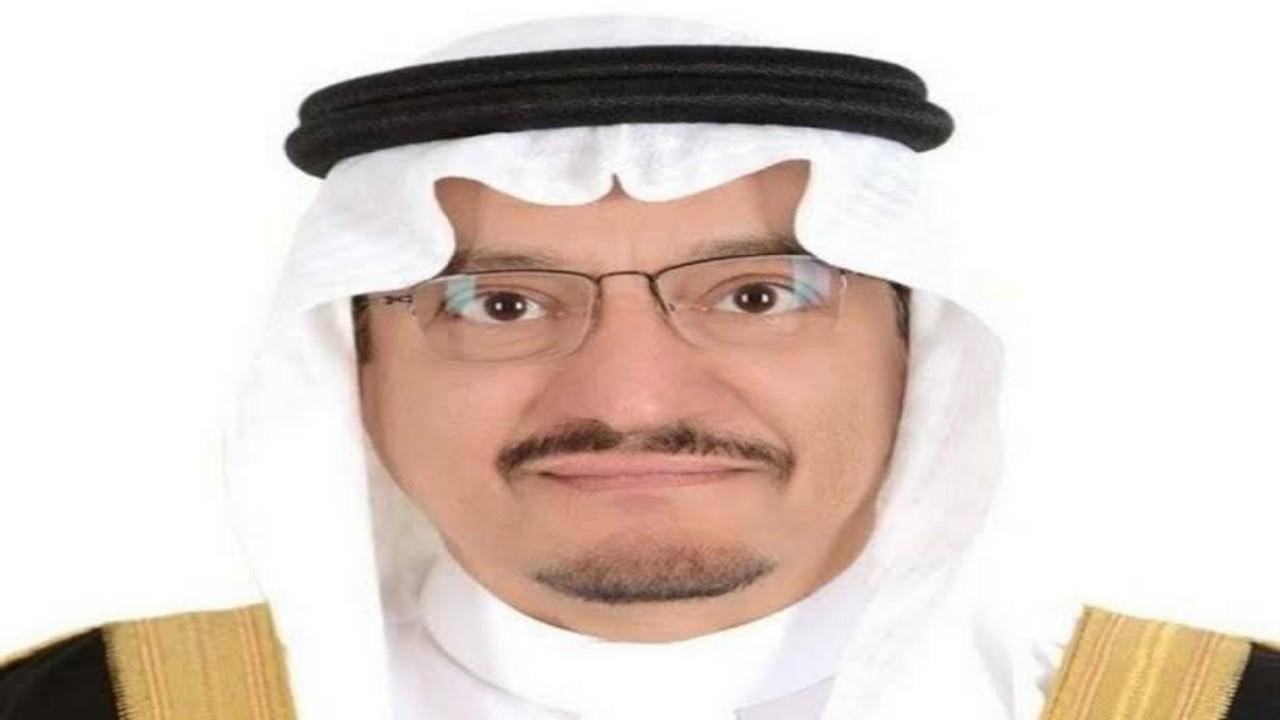 """تصريح لافت من"""" آل الشيخ """" حول التعليم المدمج بين الحضوري وعن بُعد"""