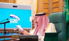 شاهد.. أرقام خرافية للهجمات الإلكترونية على قمة العشرين