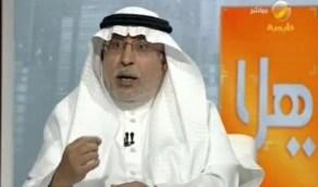 """بالفيديو.. رئيس جامعة الإمام محمد بن سعود يفاجئ الطلاب:"""" الاختبارات النهائية ستكون عن بُعد """""""