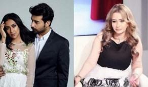 مي العيدان تكشف عن خلاف بين فرح الهادي وزوجها