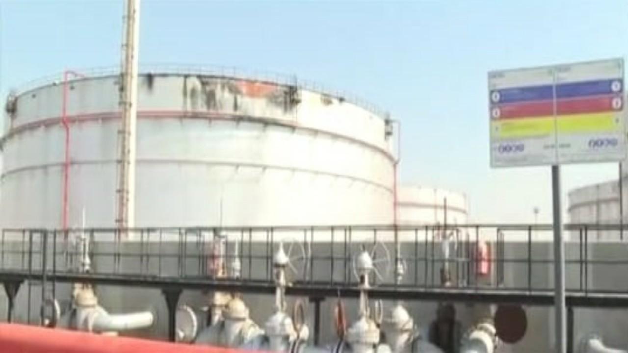 """""""الطاقة الدولية"""":إمدادات النفط العالمية لم تتأثر بعد هجوم منشأة جدة"""