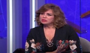 بالفيديو.. إلهام شاهين تصدم جمهورها بأسباب تطليق أزواجها لها