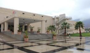 99% نسبة جاهزية مستشفى الأمير محمد للحرس الوطني لمواجهة الجائحة (صور)