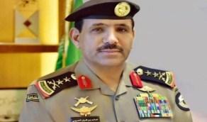 مدير الأمن العام يدشن مركزاً لتأهيل القيادات الأمنية على إدارة مهام السيطرة