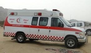 حادث تصادم ينهي حياة 3 أشخاص في مكة