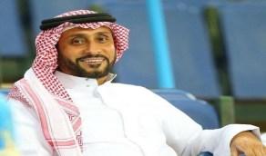 سامي الجابر معلقا على فوز الهلال : مبروك هذا الاستثناء المستحق